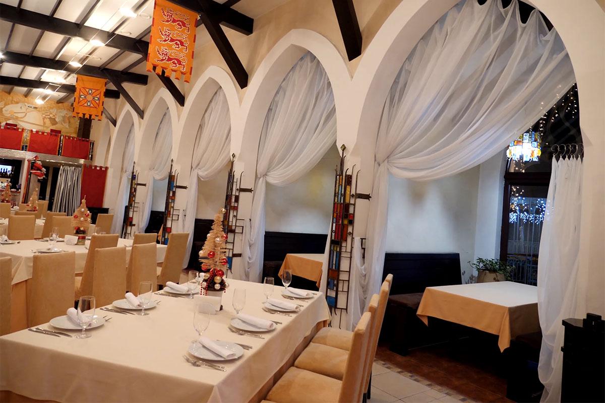 6fb4948a8 Ресторан Камелот - Главная
